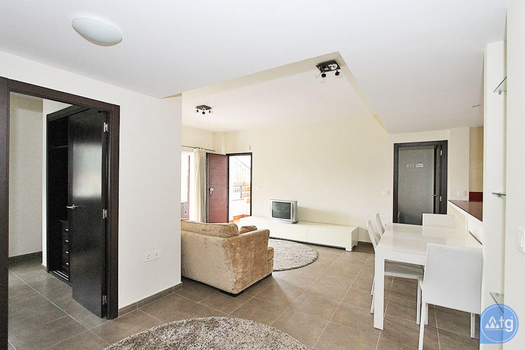 3 bedroom Townhouse in Polop  - LS114518 - 7