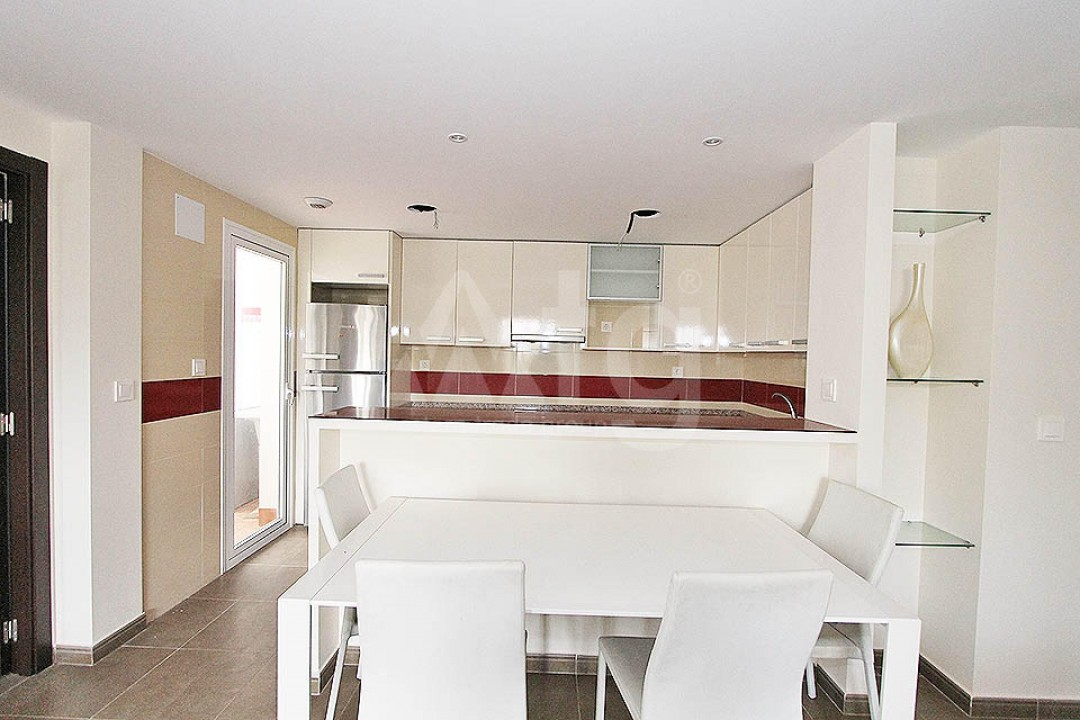 3 bedroom Townhouse in Polop  - LS114518 - 8
