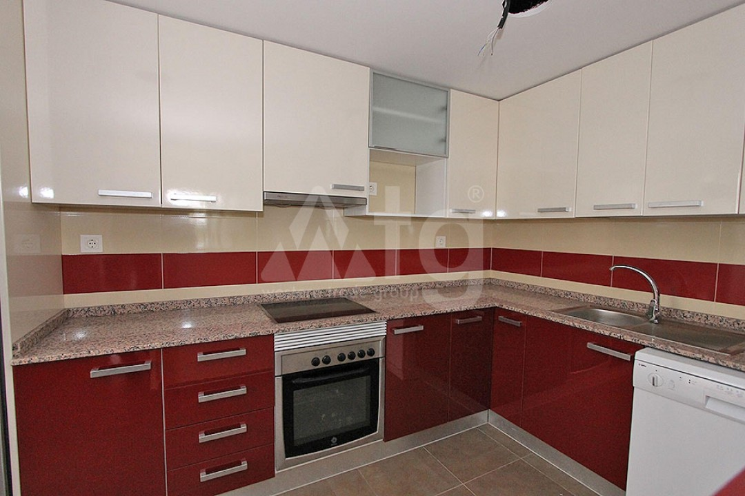 3 bedroom Townhouse in Polop  - LS114518 - 9