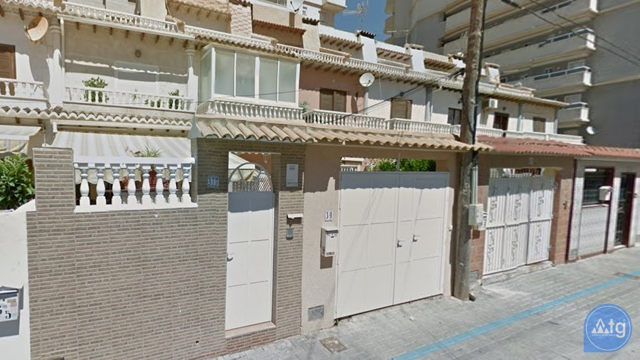 3 bedroom Villa in La Nucia  - LS114528 - 1