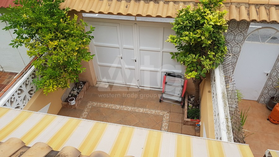 3 bedroom Villa in La Nucia  - LS114528 - 23