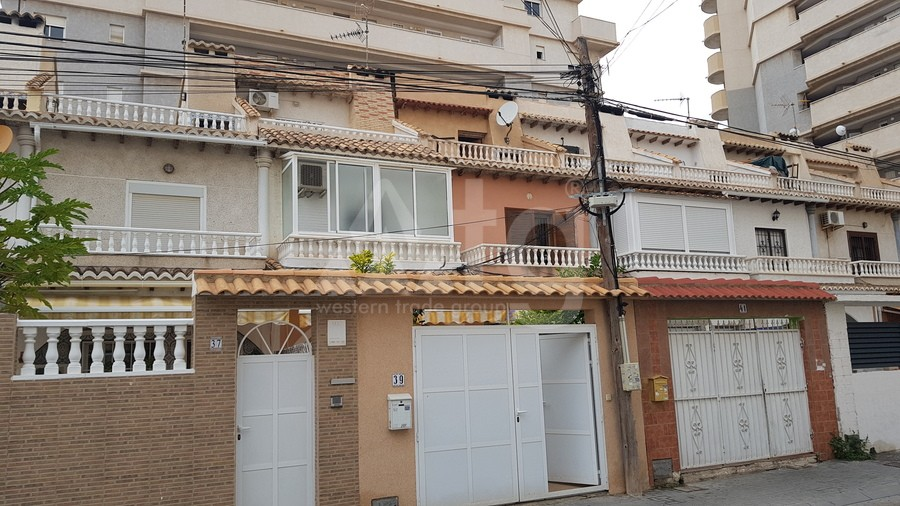 3 bedroom Villa in La Nucia  - LS114528 - 26