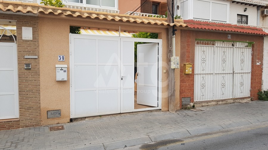 3 bedroom Villa in La Nucia  - LS114528 - 27