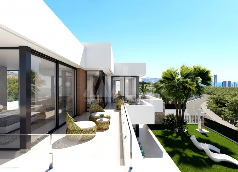 4 bedroom Villa in Altea  - SM117901 - 3