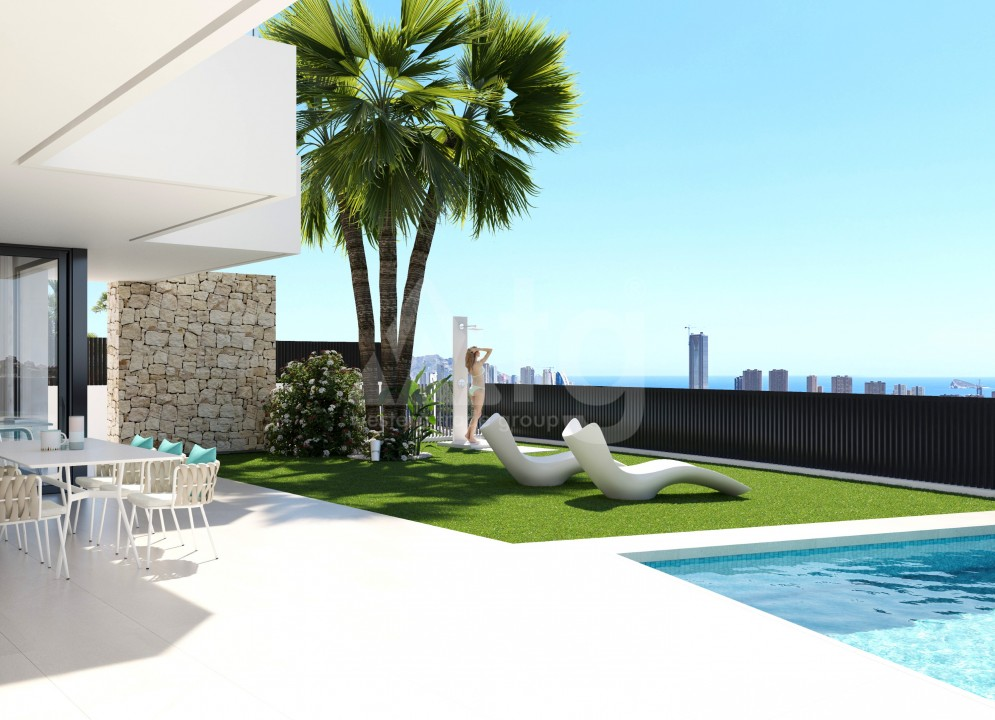 4 bedroom Villa in Altea  - SM117901 - 4
