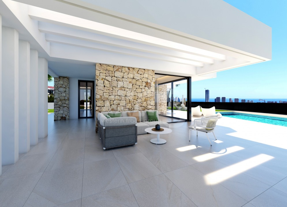 4 bedroom Villa in Altea  - SM117901 - 5