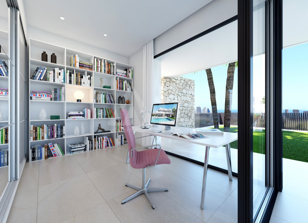 4 bedroom Villa in Altea  - SM117901 - 7