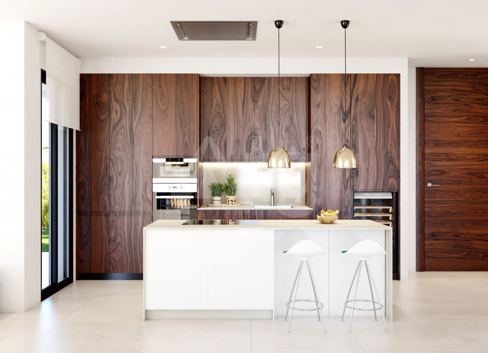 4 bedroom Villa in Altea  - SM117901 - 8