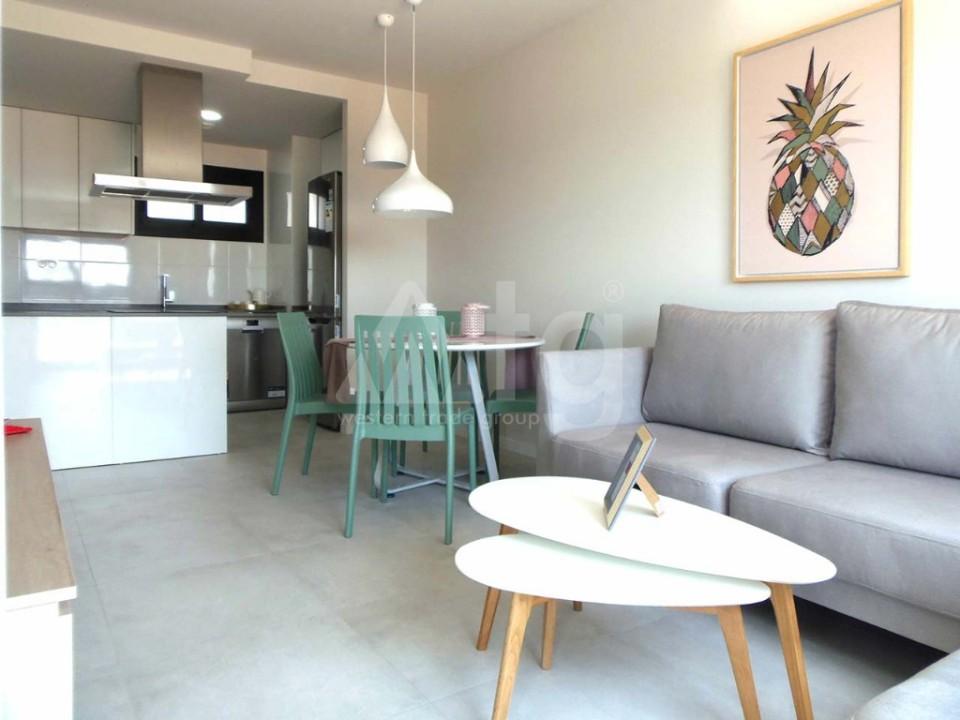 3 bedroom Villa in Finestrat  - CG7703 - 2