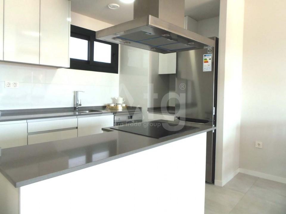 3 bedroom Villa in Finestrat  - CG7703 - 4