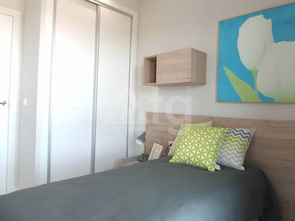 3 bedroom Villa in Finestrat  - CG7703 - 6