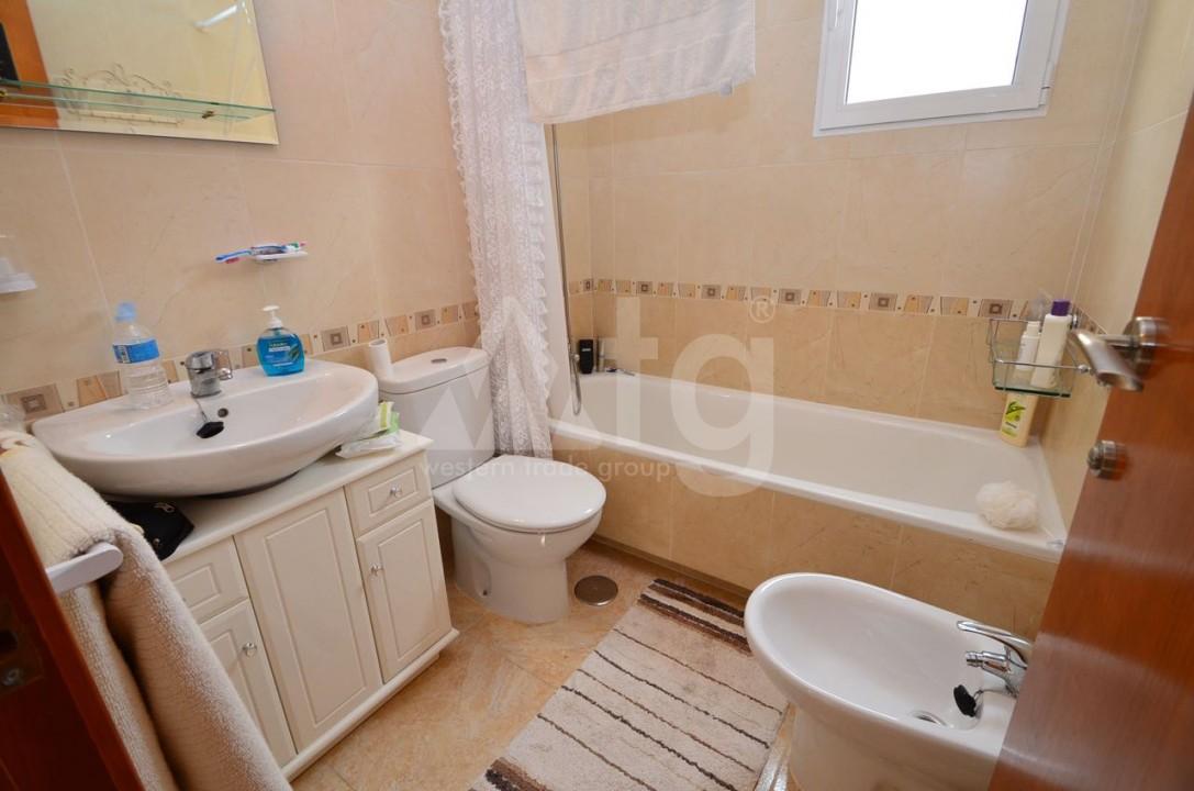 3 bedroom Villa in Finestrat  - SM2185 - 10