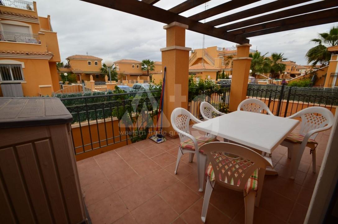3 bedroom Villa in Finestrat  - SM2185 - 11