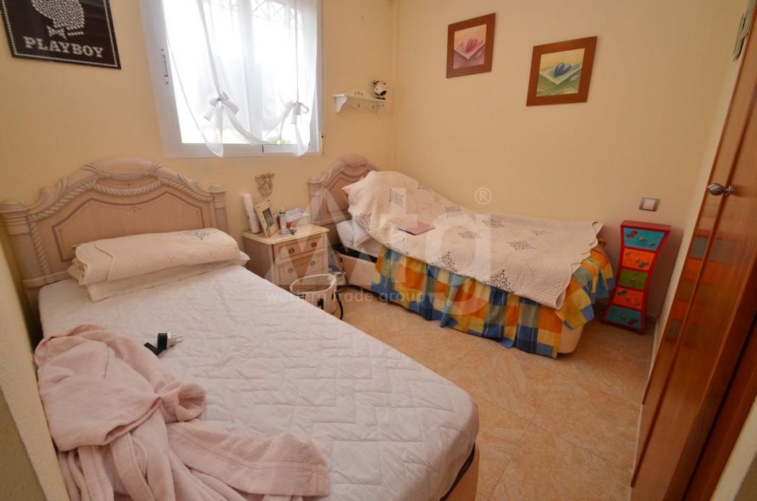 3 bedroom Villa in Finestrat - SM2185 - 12