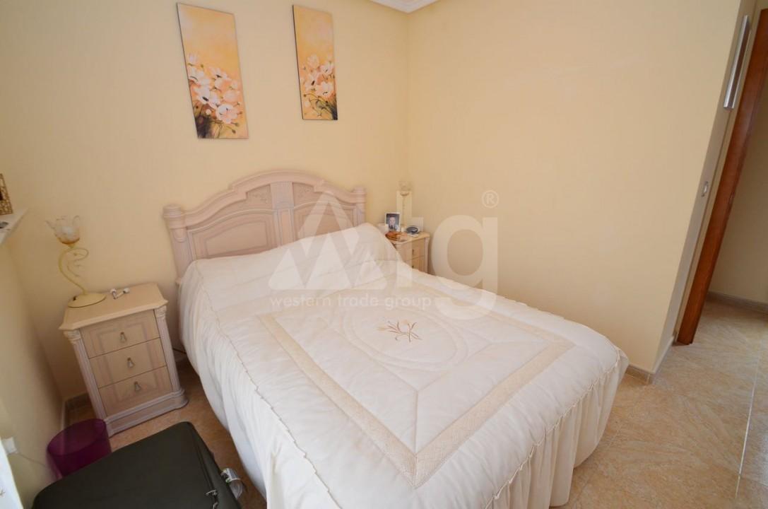 3 bedroom Villa in Finestrat - SM2185 - 3