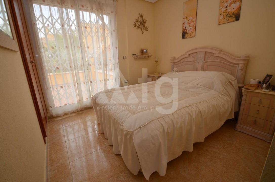 3 bedroom Villa in Finestrat  - SM2185 - 4