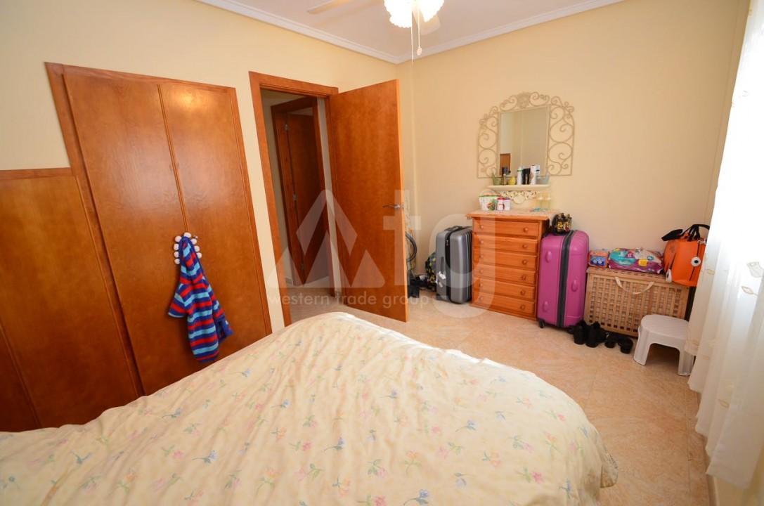 3 bedroom Villa in Finestrat  - SM2185 - 6