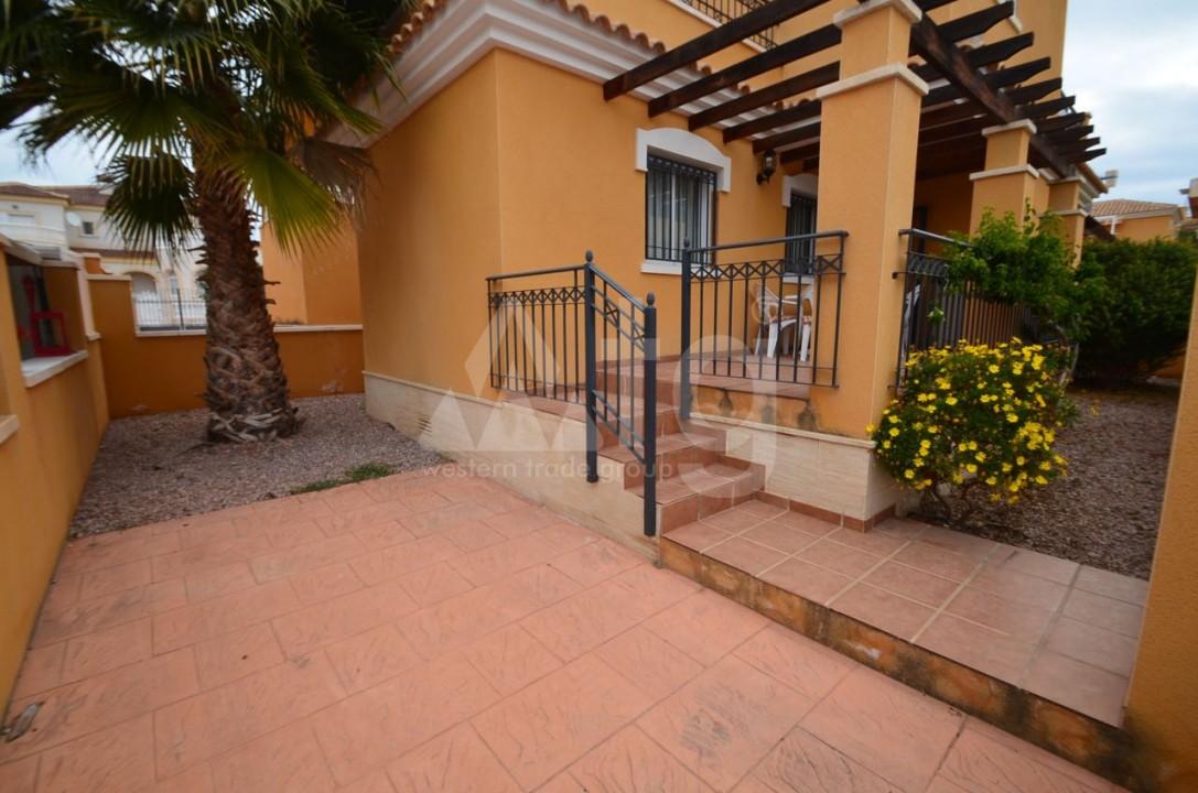 3 bedroom Villa in Finestrat  - SM2185 - 7