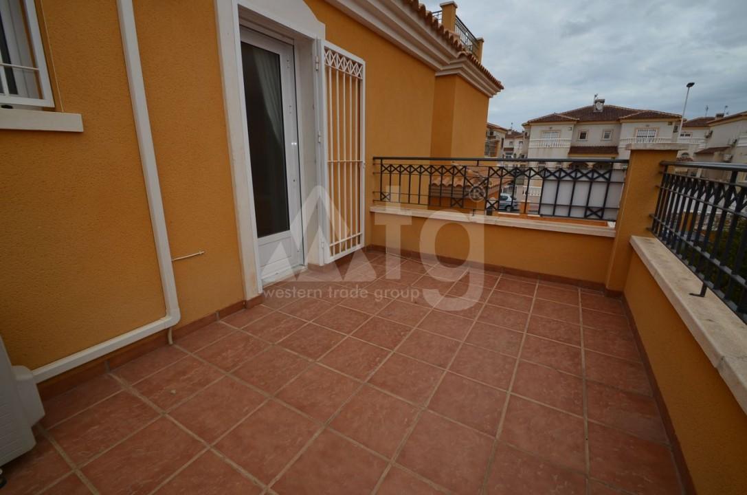 3 bedroom Villa in Finestrat  - SM2185 - 8