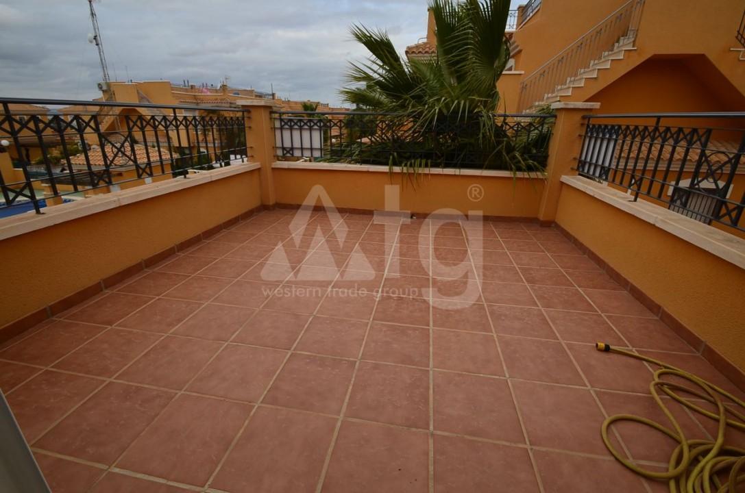 3 bedroom Villa in Finestrat  - SM2185 - 9