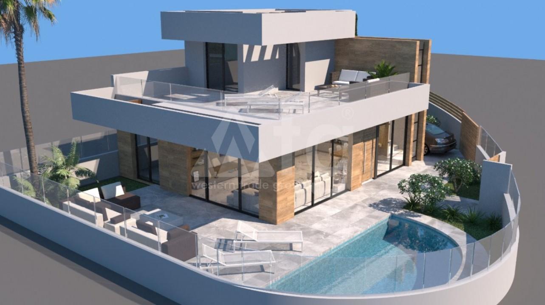 3 bedroom Villa in Pilar de la Horadada  - NP117070 - 1