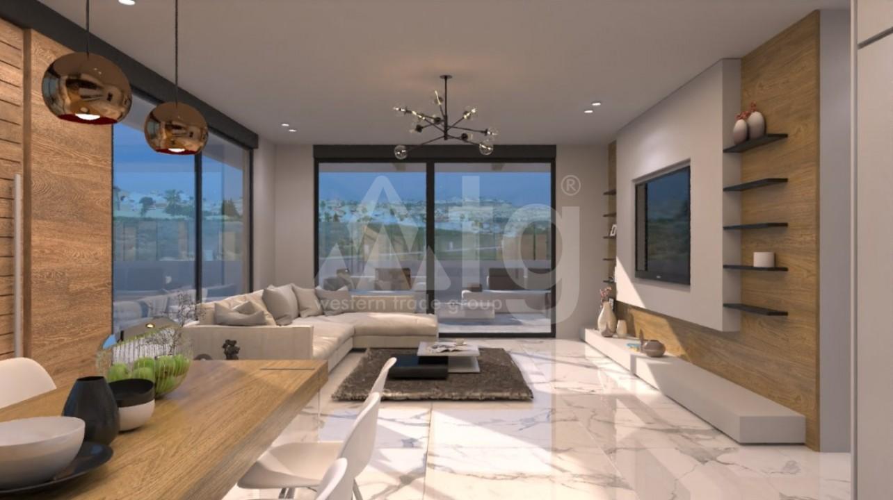 3 bedroom Villa in Pilar de la Horadada  - NP117070 - 2