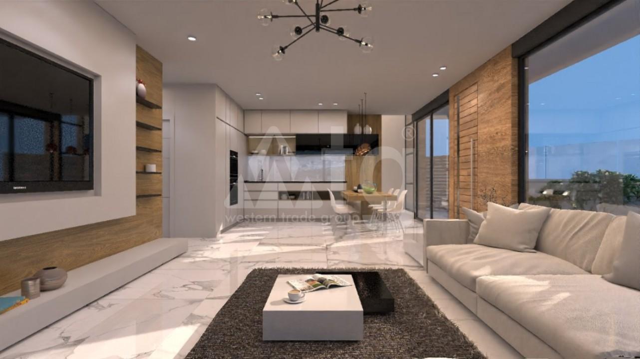 3 bedroom Villa in Pilar de la Horadada  - NP117070 - 3