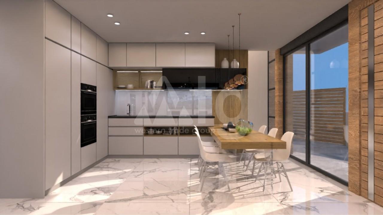 3 bedroom Villa in Pilar de la Horadada  - NP117070 - 4