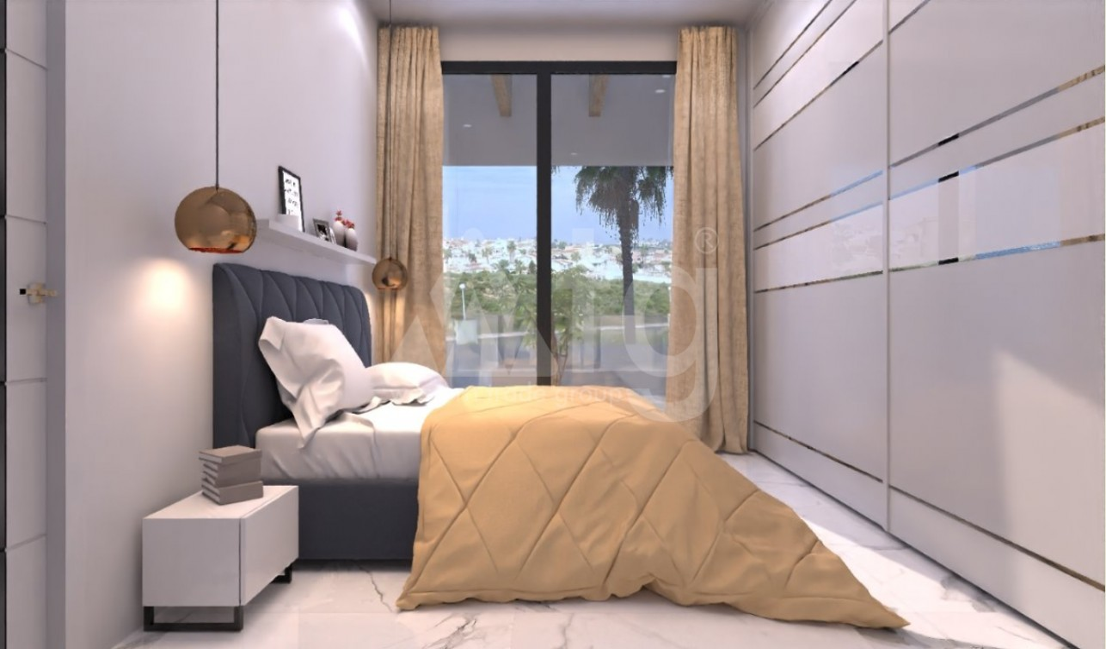 3 bedroom Villa in Pilar de la Horadada  - NP117070 - 9