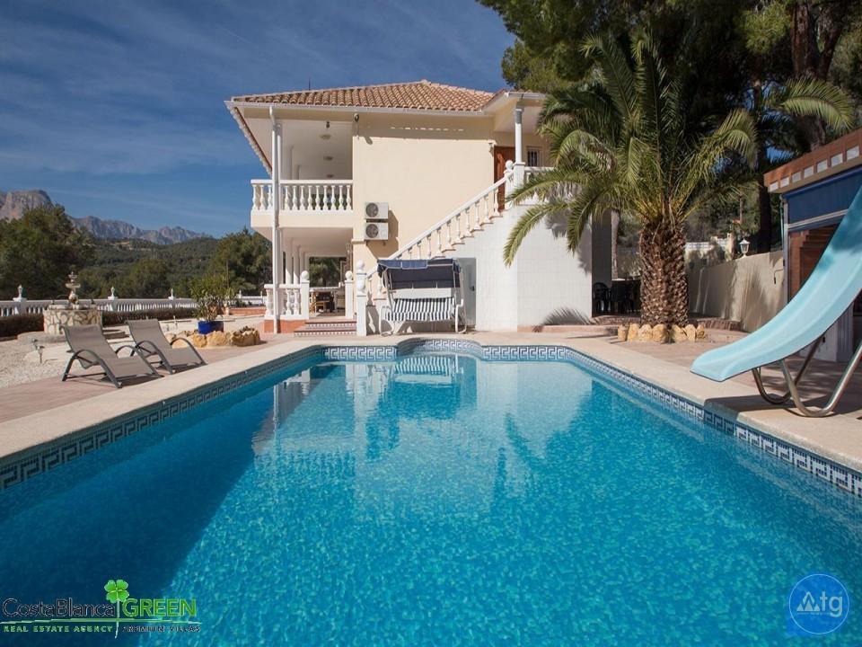 3 bedroom Villa in Polop - LAI114079 - 1