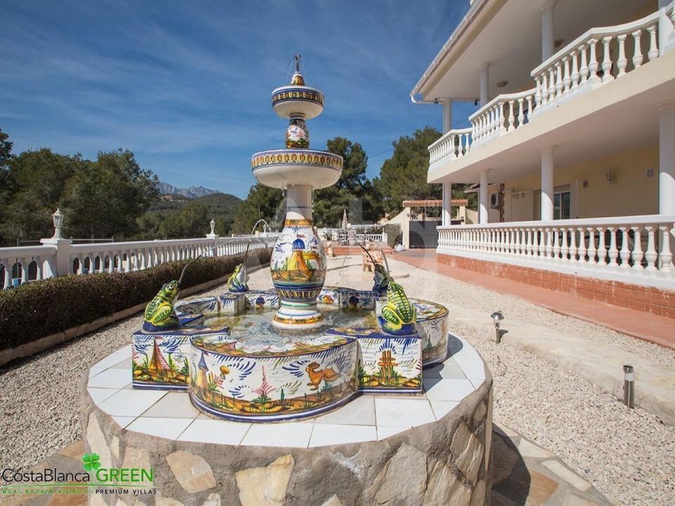 3 bedroom Villa in Polop - LAI114079 - 10