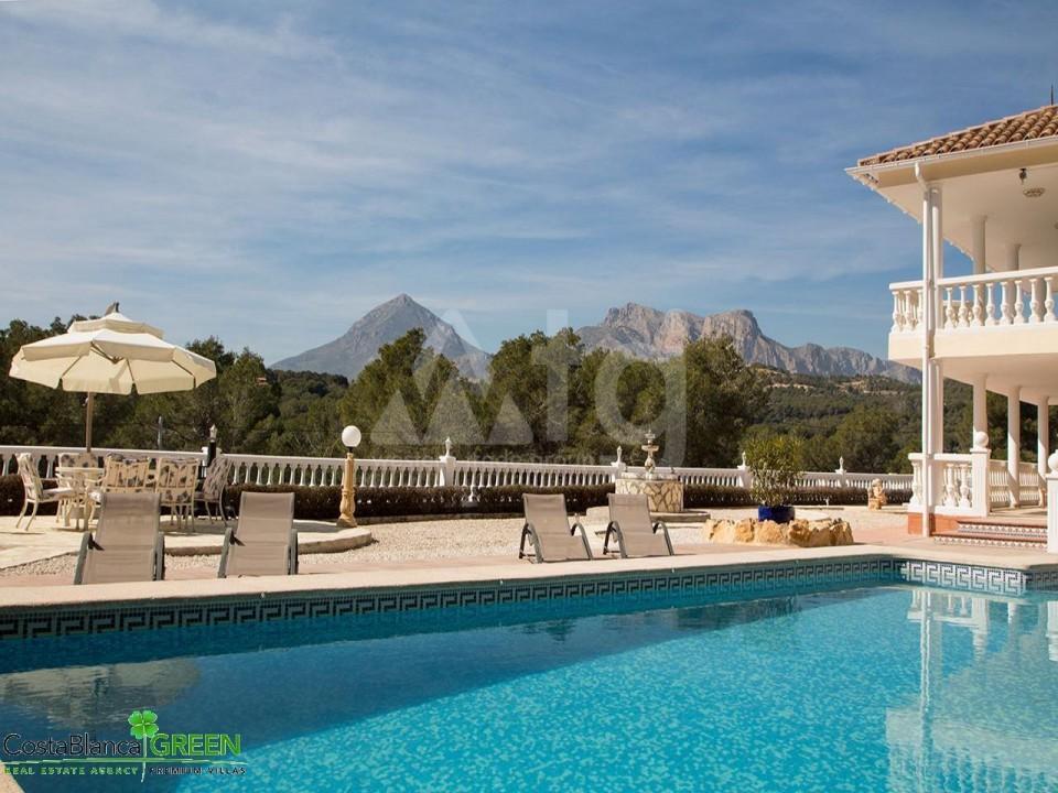 3 bedroom Villa in Polop - LAI114079 - 2