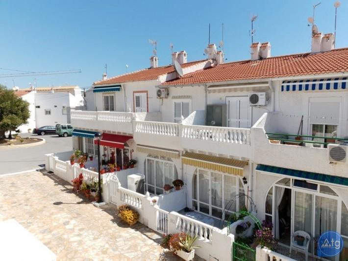 4 bedroom Villa in San Miguel de Salinas - AGI8521 - 1