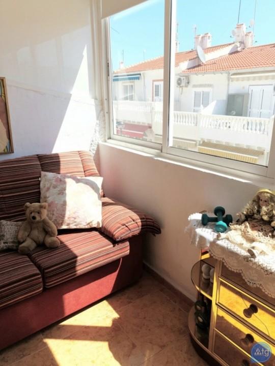 4 bedroom Villa in San Miguel de Salinas - AGI8521 - 10