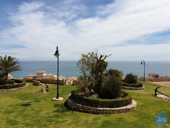 4 bedroom Villa in San Miguel de Salinas - AGI8521 - 12