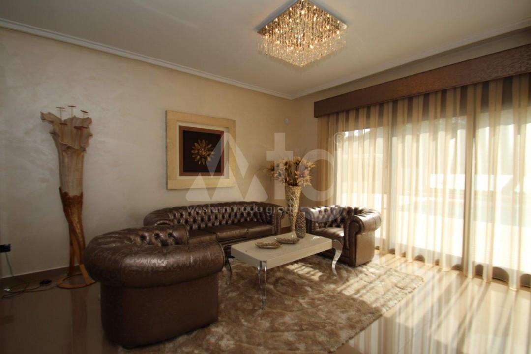 4 bedroom Villa in San Miguel de Salinas - AGI8521 - 14