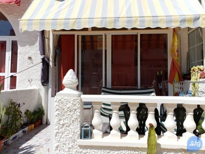 4 bedroom Villa in San Miguel de Salinas - AGI8521 - 2