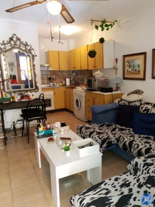 4 bedroom Villa in San Miguel de Salinas - AGI8521 - 5