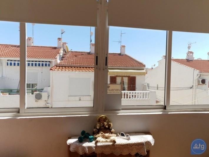 4 bedroom Villa in San Miguel de Salinas - AGI8521 - 9