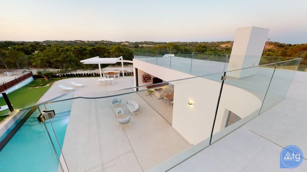3 bedroom Villa in San Miguel de Salinas  - PP1116366 - 2