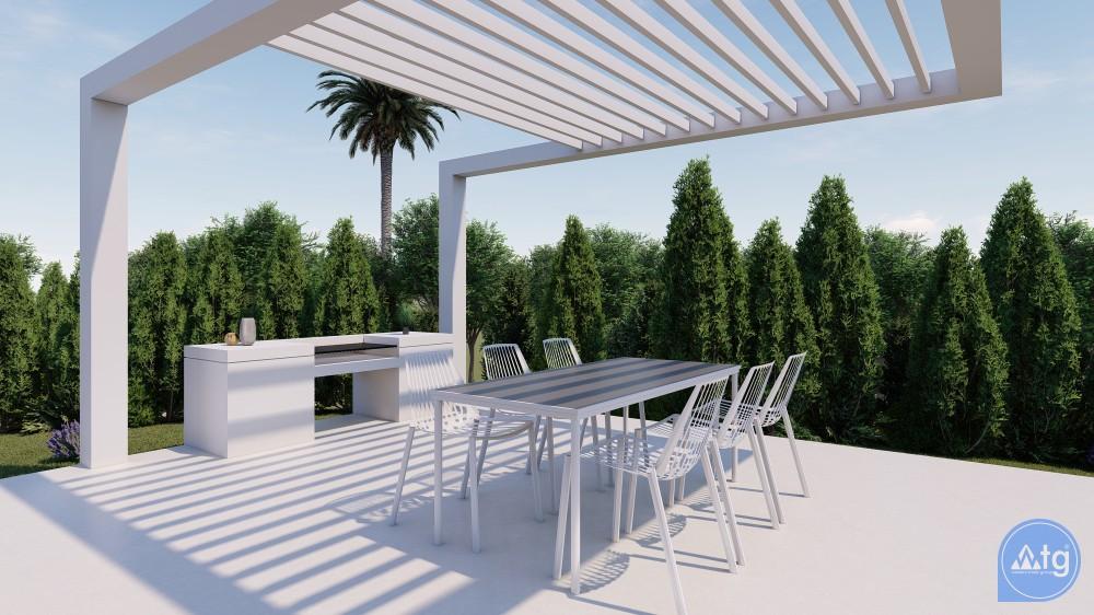 3 bedroom Villa in San Miguel de Salinas  - PP1116366 - 8