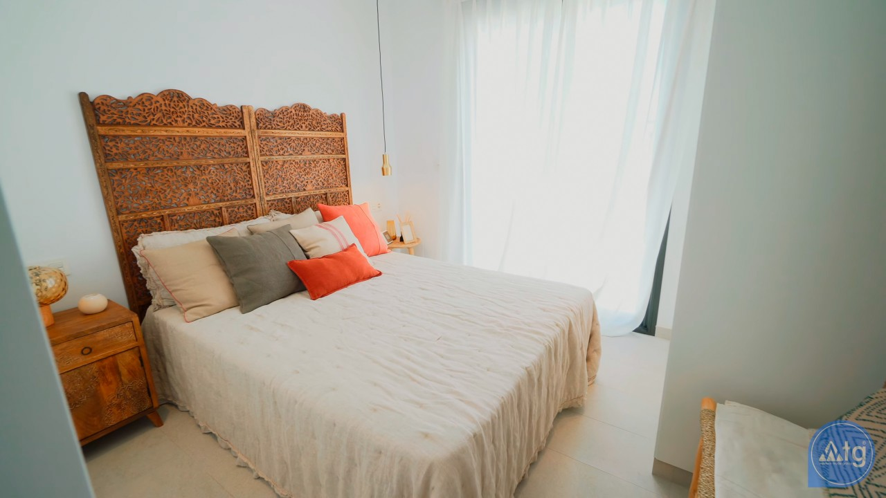 3 bedroom Villa in Torrevieja  - CP1673 - 14