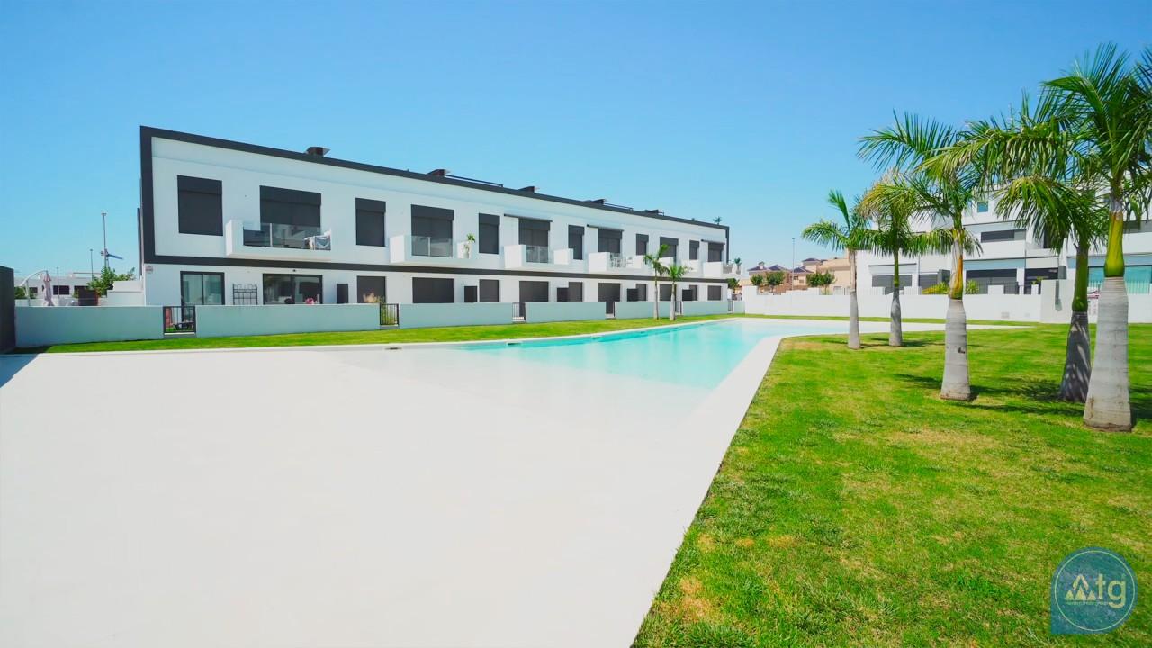 3 bedroom Villa in Torrevieja  - CP1673 - 2