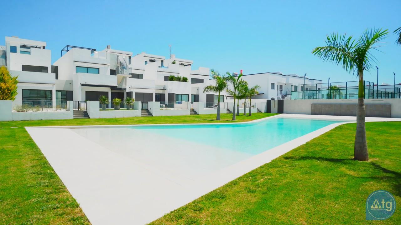 3 bedroom Villa in Torrevieja  - CP1673 - 3