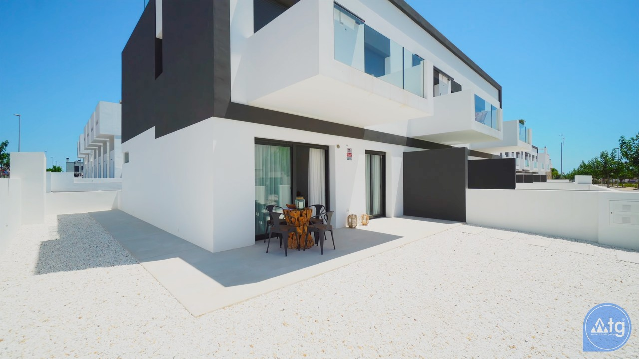 3 bedroom Villa in Torrevieja  - CP1673 - 4