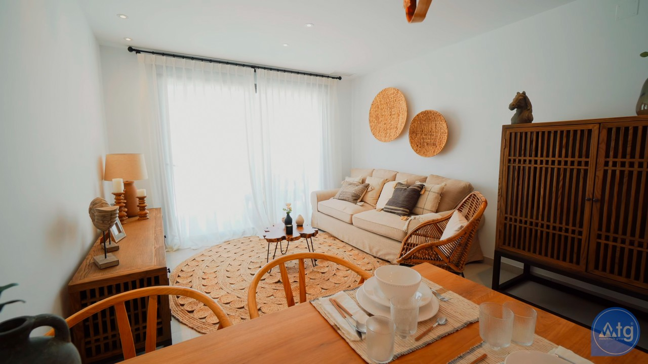 3 bedroom Villa in Torrevieja  - CP1673 - 8