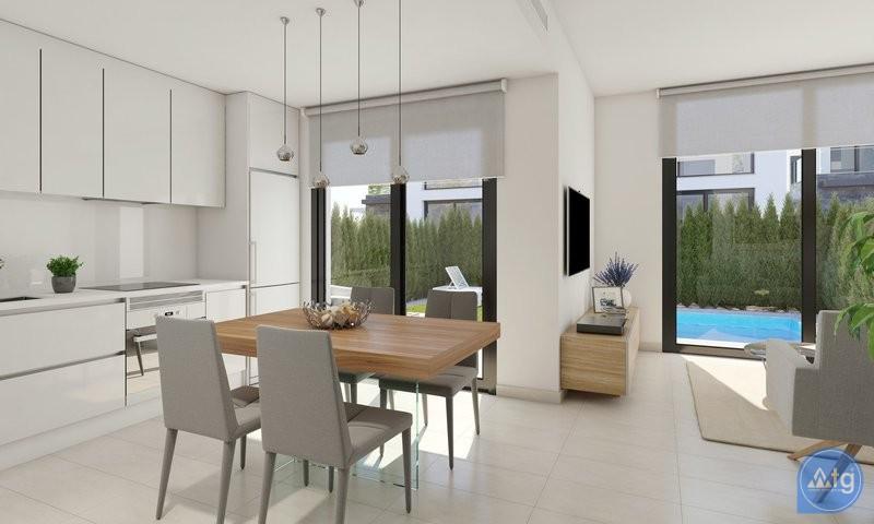 4 bedroom Villa in Torrevieja  - AG9579 - 3