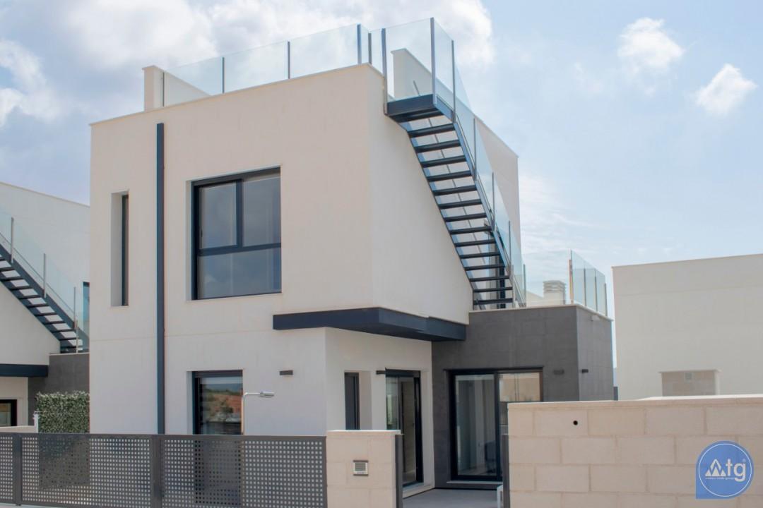 4 bedroom Villa in Torrevieja  - AG9579 - 5