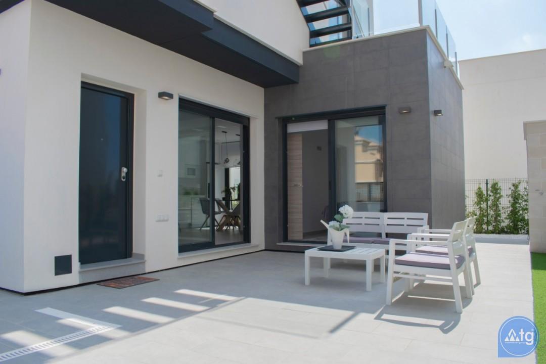 4 bedroom Villa in Torrevieja  - AG9579 - 9