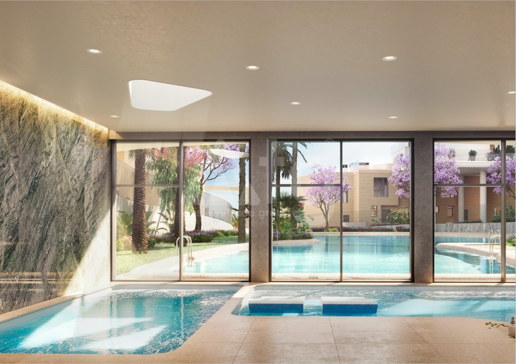 4 bedroom Villa in Dehesa de Campoamor  - AGI115614 - 4